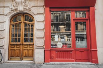 Paris Boutik - Suite L'Epicerie Bastille Gare de Lyon