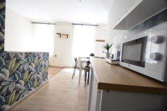Budget Apartment by Hi5 - Vámház 5.