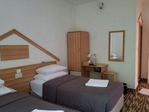 Nomadic Inn
