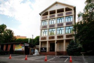 Qazybek Hotel