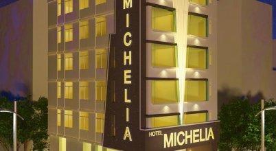 Michelia Saigon Hotel