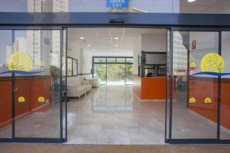 Apartamentos Turísticos Don Jorge - Includes Tickets to Mundomar & Aqualandia Parks