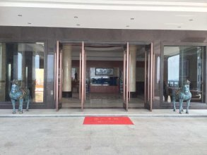 Shenzhen Shengshi Holiday Hotel