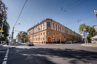 Апартаменты класса «люкс», ул. Коммунистическая, 3