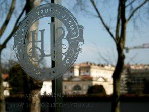 Hotel de la Ville Monza - Small Luxury Hotels of the World