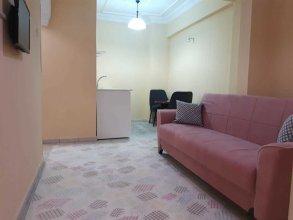 Apartments at Kocasinan Kayseri