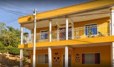 Hostel Casa Gypsy Taganga