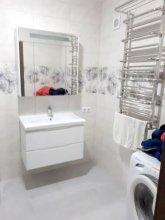 Апартаменты с 1 спальней в Николаеве, великолепные виды на город, Wi-Fi, 6 км от пляжа