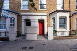 5 Bedroom House in South London