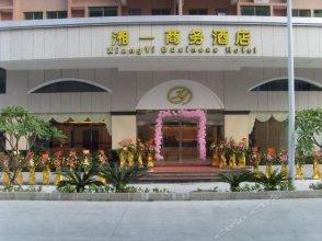 Jingtong Hostel