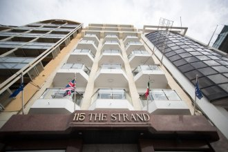 115 The Strand Hotel by NEU Collective