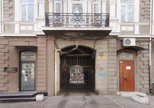 Odessa Rent Service Apartments