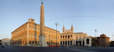 Desiderio di Roma
