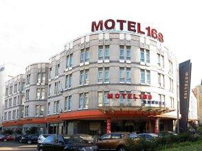Motel168 New Jing Qiao Road Inn