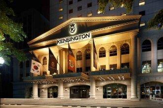 Kensington Hotel Yeouido Seoul