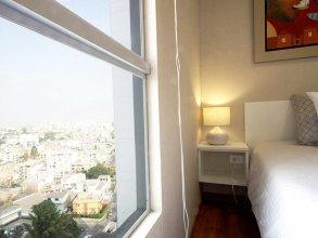 UR Place Rentals - 3Bdrm Av Brasil Lima