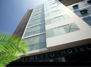 Palmetto Hotel Business San Borja