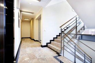 Lazurowy Sopockie Apartamenty