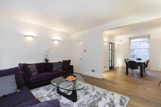 Leicester Square - Trafalgar Apartment
