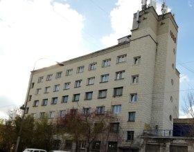 АМАКС Отель Курган