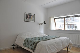 2 bedroom apt Christianshavn 417-1