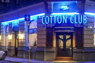 Cotton House Hotel Budapest