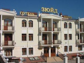Гостиница Зюйд