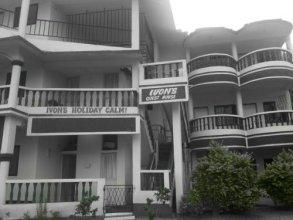 Ivon Guest House, Arambol Beach