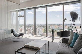 RentPlanet – Apartamenty Sky Tower