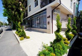 Отель Карс