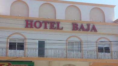 Hotel Baja