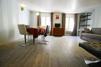 Into Paris - Appartement Hotel de Ville