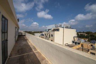 Bidni Stunning 3 Bedroom Apartment In Marsaskala