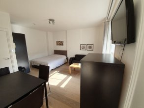 Studio Apartment in South Kensington 12