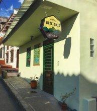 Hostal Siete Rios Cali - Hostel