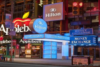 Hilton Times Square