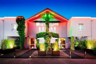 Hotel et Residence Octel