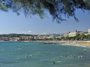 Nice Studio in the Heart of Cannes 200 m Away From the Beach
