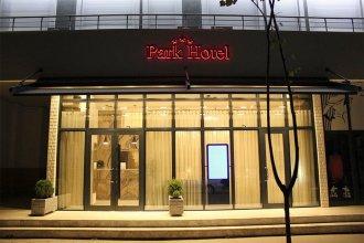 Park Hotel Tirana