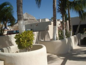 Park Royal Homestay Los Cabos.
