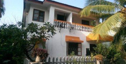 Pearl King Villa