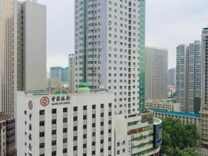 Xian Mark and Henry Apartment