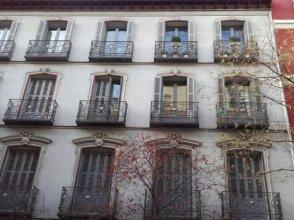 Apartamentos Plaza de España