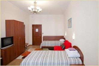 Mini hotel on Basmannoy
