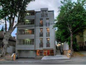 Апарт-Отель Vila Bulevar