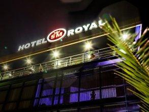 Отель SM Royal