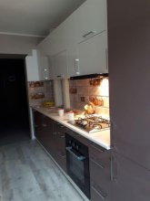 Apartment With one Bedroom in Mykolaiv, With Wonderful City View and Wifi - 6 km From the Beach