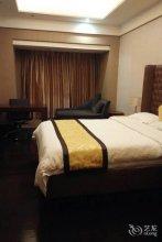 Guangzhou Zhaopai International Apartment Hotel