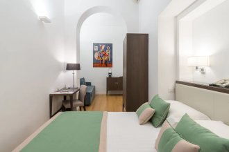 RSH Luxury Spanish Steps Terrace