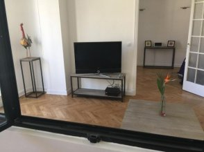 Appartement Square Alziary